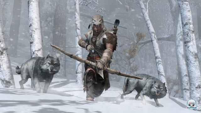 Screenshot - Assassin's Creed 3 (360) 92448697