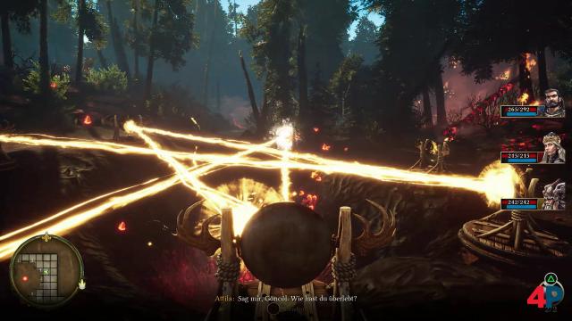 Screenshot - Operencia: The Stolen Sun (PS4) 92609839