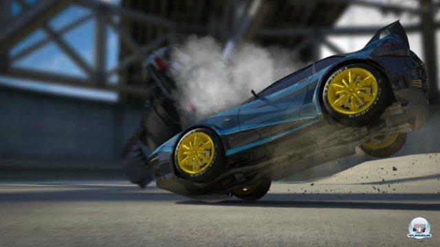 Screenshot - Smash 'N' Survive (PlayStation3) 2309907