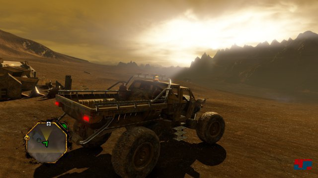 Screenshot - Red Faction: Guerrilla (PC) 92568723
