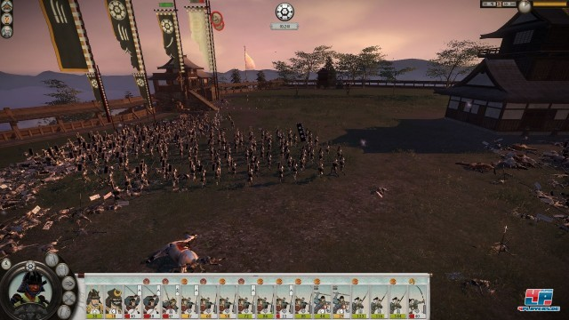 Screenshot - Total War: Shogun 2 (PC) 2209174