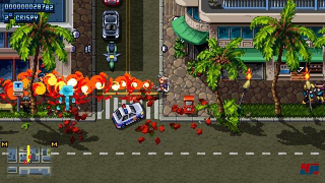 Screenshot - Shakedown: Hawaii (Switch) 92587652