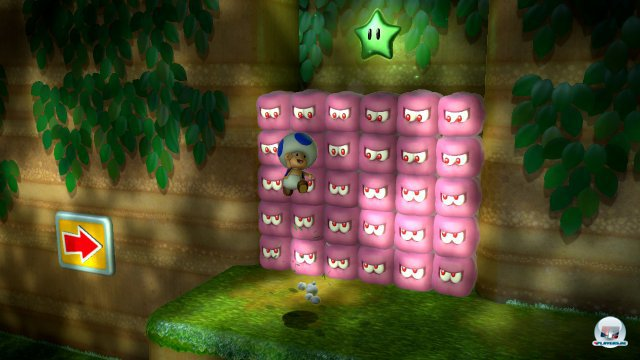 Screenshot - Super Mario 3D World (Wii_U) 92472188