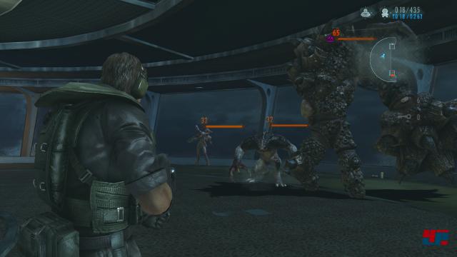 Screenshot - Resident Evil: Revelations (PS4)