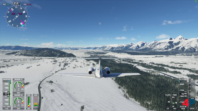 Screenshot - Microsoft Flight Simulator (PC) 92620632