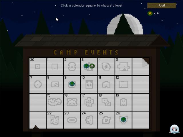 Screenshot - Camp Keepalive (Mac) 92470819