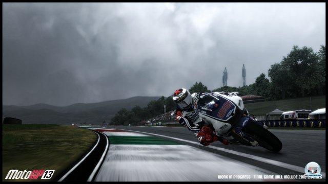 Screenshot - Moto GP 13 (360) 92459045