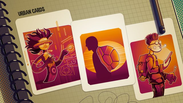 Screenshot - Urban Cards (PC) 92634488