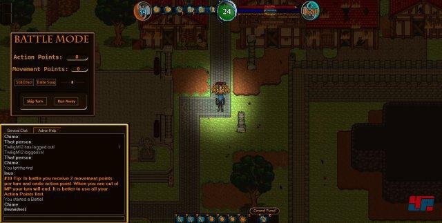 Screenshot - Azusa RP Online (PC)