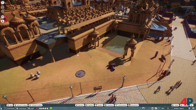 Screenshot - Planet Zoo (PC) 92595456