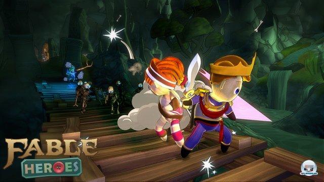 Screenshot - Fable Heroes (360) 2327517