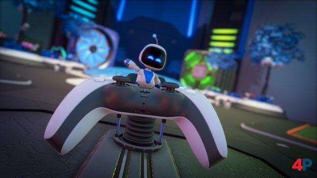 Screenshot - Astro's Playroom (PlayStation5) 92615514