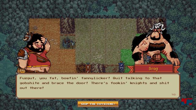 Screenshot - Crush Your Enemies (Linux) 92519194