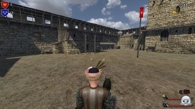 Screenshot - Mount & Blade: With Fire and Sword (PC) 2222307