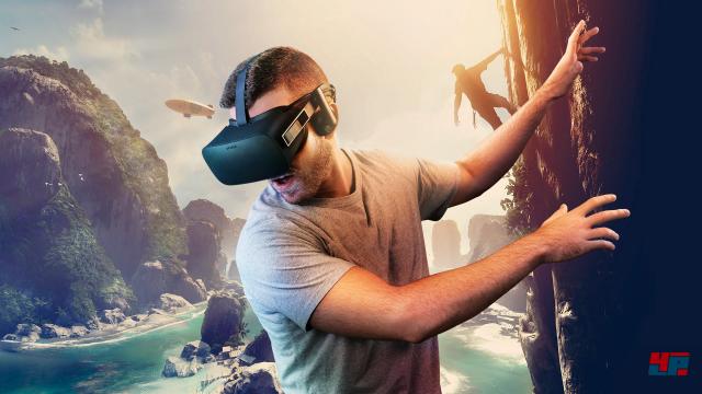Screenshot - Oculus Touch (OculusRift) 92537121