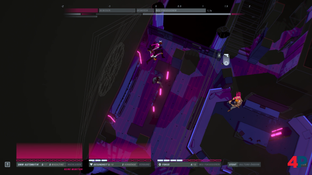 Screenshot - John Wick Hex (PC) 92598012