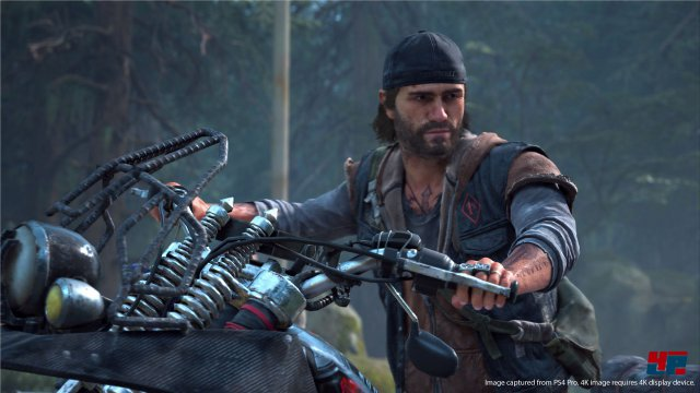 Screenshot - Days Gone (PS4) 92567127