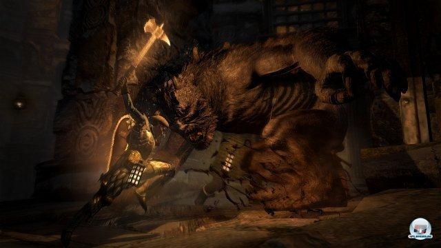 Screenshot - Dragon's Dogma (360)