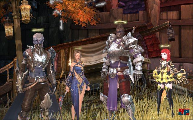 Screenshot - Devilian (PC) 92517672