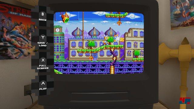 Screenshot - SEGA Mega Drive Classics (PC) 92578782