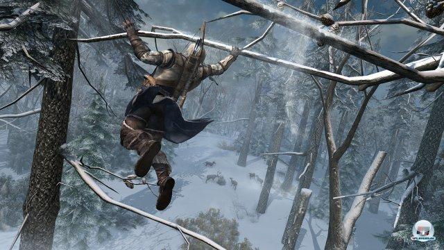 Screenshot - Assassin's Creed III (360) 2358292