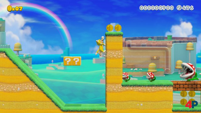 Screenshot - Super Mario Maker 2 (Switch) 92590170