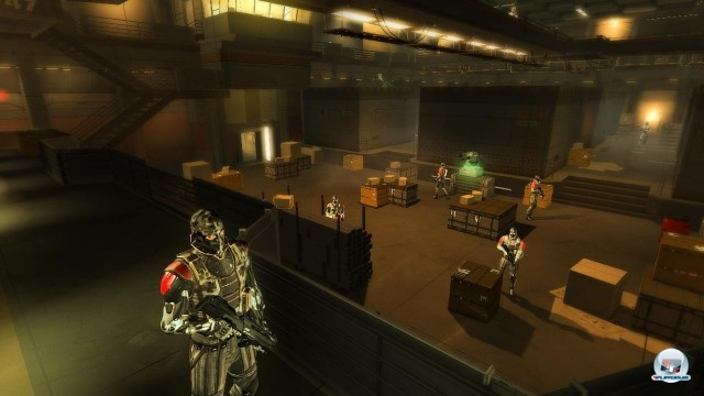 Screenshot - Deus Ex: Human Revolution (360) 2219343