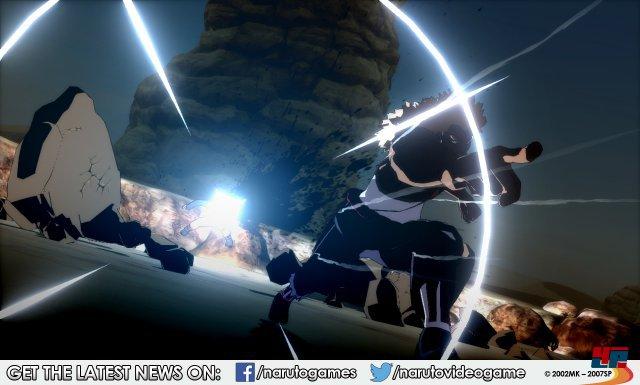 Screenshot - Naruto Shippuden: Ultimate Ninja Storm Revolution (360) 92475702