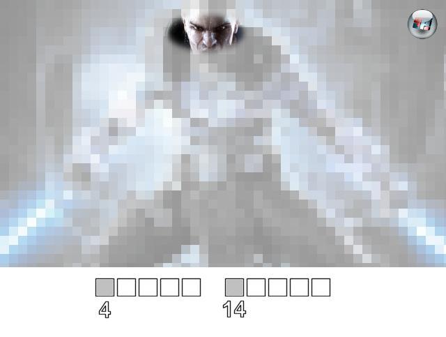 <br><br><b>Wie heißt der Held aus The Force Unleashed mit vollem Namen?</b> 2171533