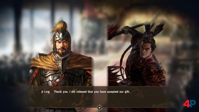 Screenshot - Romance of the Three Kingdoms 14 (PC) 92607301
