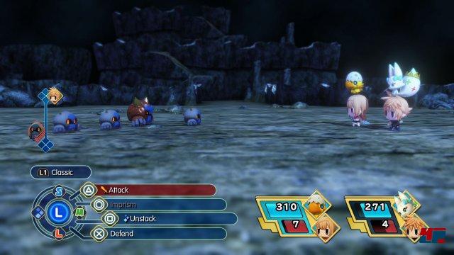 Screenshot - World of Final Fantasy (PS4) 92532859