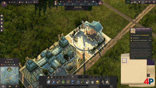 Screenshot - Anno 1800: Botanika (PC) 92595856