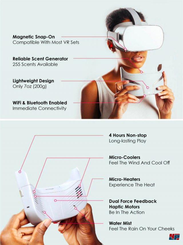 Screenshot - Virtual Reality (Android) 92586981