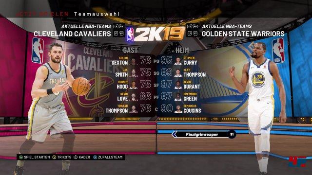 Screenshot - NBA 2K19 (One) 92573698