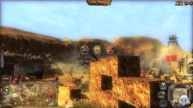 Screenshot - Dawn of Fantasy (PC) 2278597