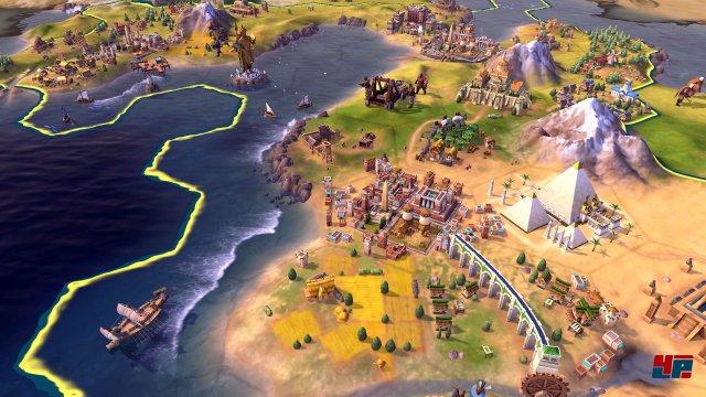 Screenshot - Civilization 6 (Switch) 92573621