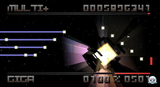 Screenshot - Bit.Trip Saga/Complete (Wii) 2331762