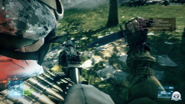 Screenshot - Battlefield 3 (PC) 2270017