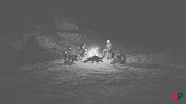 Screenshot - Cendres: A Survival Journey (PC) 92622559