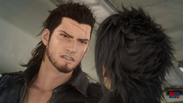 Screenshot - Final Fantasy 15 (PS4) 92537300