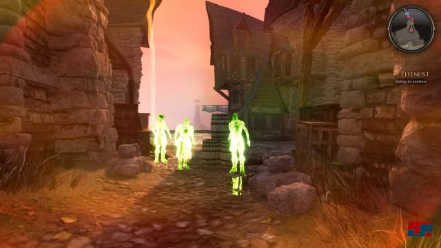Screenshot - The Bard's Tale 4: Barrows Deep (PC) 92574229