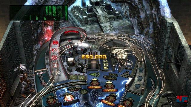 Screenshot - Aliens vs. Pinball (PC) 92524896