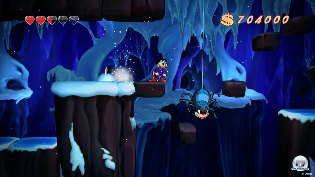 Screenshot - DuckTales: Remastered (360) 92465089