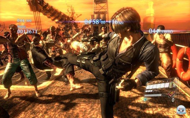 Screenshot - Resident Evil 6 (PC) 92443492