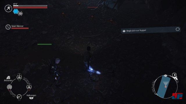Screenshot - The Technomancer (PS4) 92528790