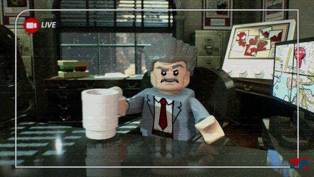 Screenshot - Lego Marvel Super Heroes 2 (PS4) 92555680