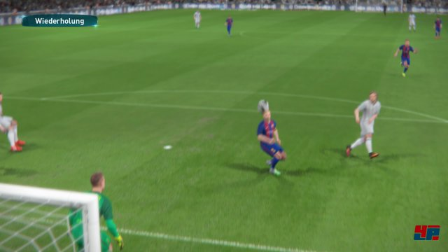 Screenshot - Pro Evolution Soccer 2017 (PS4) 92533230