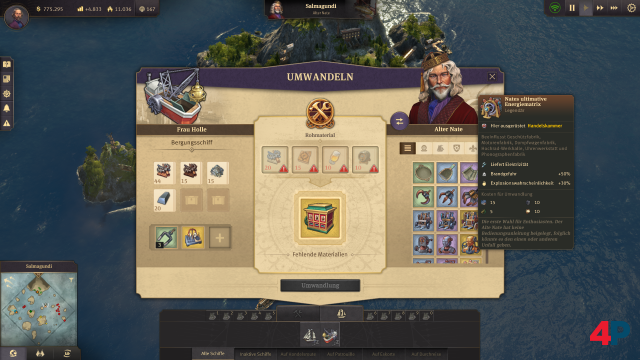 Screenshot - Anno 1800: Gesunkene Schätze (PC) 92593249