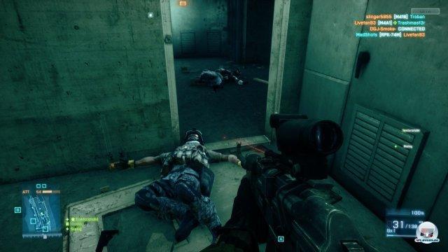 Screenshot - Battlefield 3 (PC) 2270027