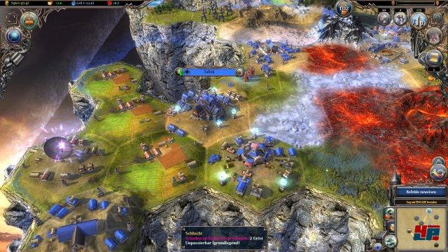 Screenshot - Warlock 2: The Exiled (PC) 92480764